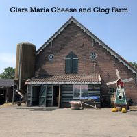 Clara Maria Cheese and Clog Farm