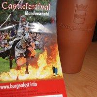 Manderscheid Festival