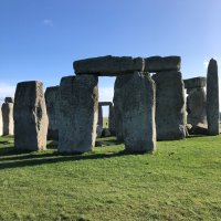 English Heritage Family Membership: Month One