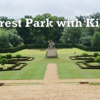 English Heritage Highlight: Wrest Park