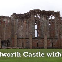 English Heritage Highlight: Kenilworth Castle