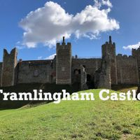 English Heritage Highlight: Framlingham Castle