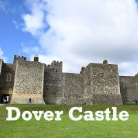 English Heritage Highlight: Dover Castle