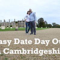 Easy Date Day Out in Cambridgeshire